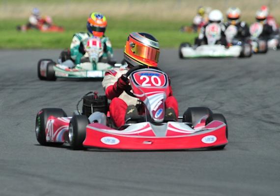 TKM Karting